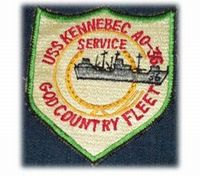 kennebec patch