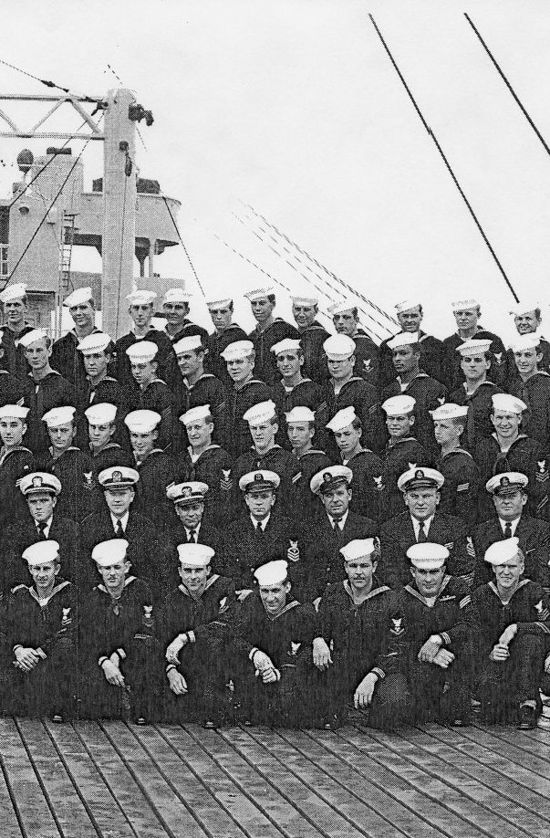 USS Kennebec (AO-36) C...